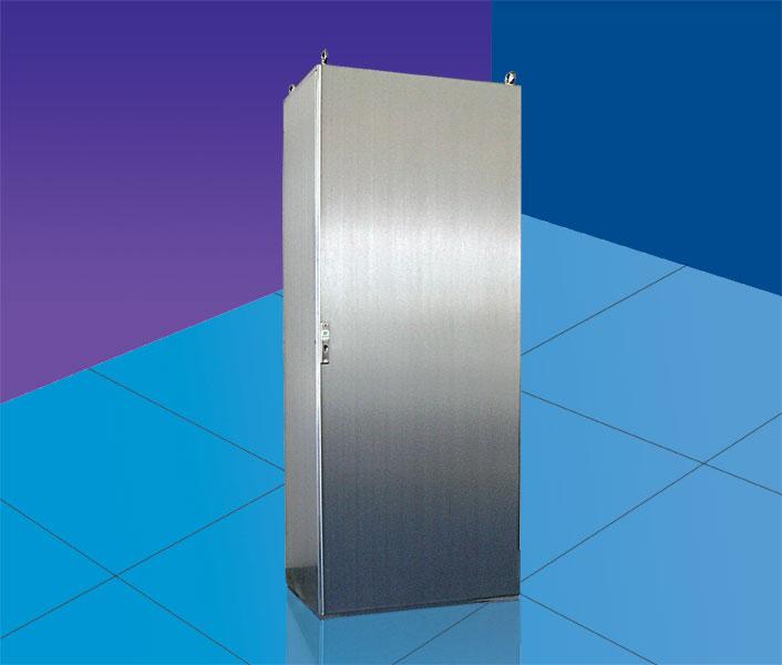PS不锈钢型材控制柜