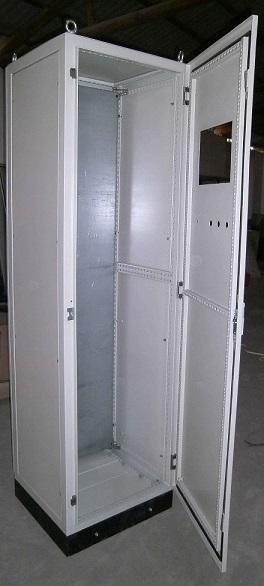 MS型材控制柜