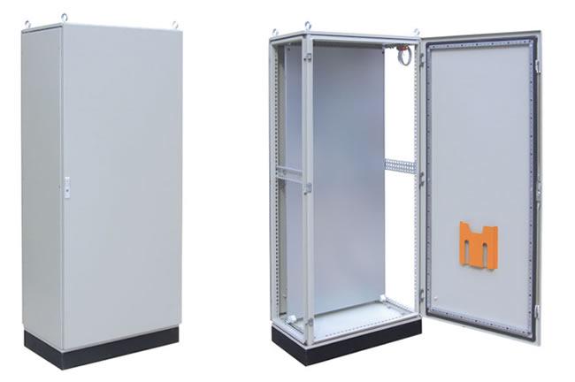 PS4000系列型材工业控制柜