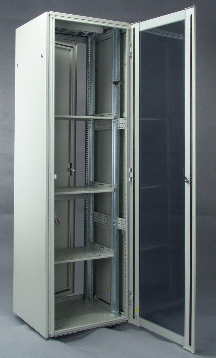 TE7000通讯网络机柜